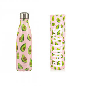 chillys bottles avocado bottle