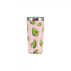 chillys bottles avocado tumbler