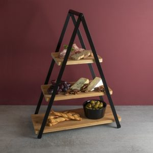 etagere 3-laags